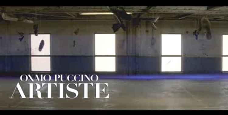 Oxmo Puccino - Artistes