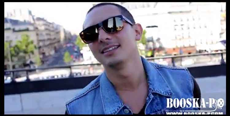 Interview de ROCCA sur Booska-p