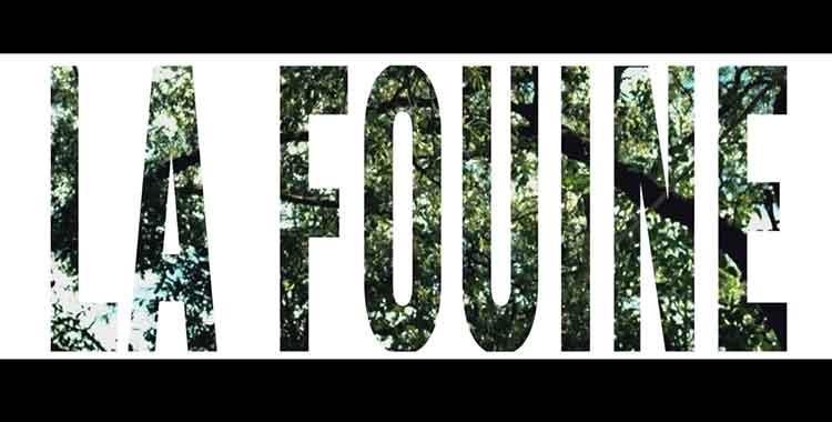 La Fouine – J'avais pas les mots (Clip)