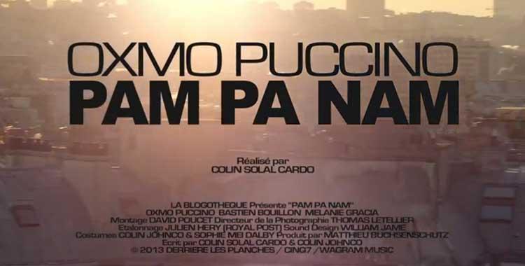 Oxmo Puccino – Pam Pa Nam (Clip)