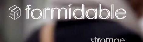 Stromae - Formidable (clip)