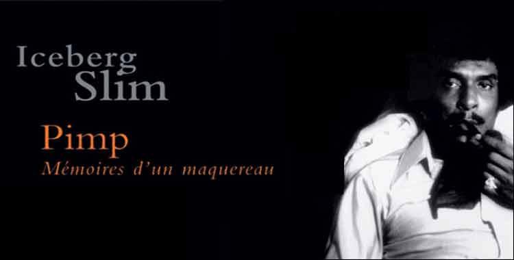 Iceberg Slim – PIMP (BO) : Les musiques tirées du livre