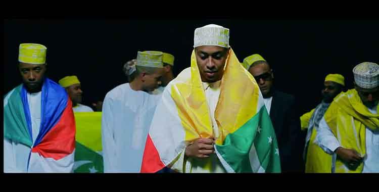 Sultan ft Psy4 de la Rime & Croma – Le Mzé (Clip)